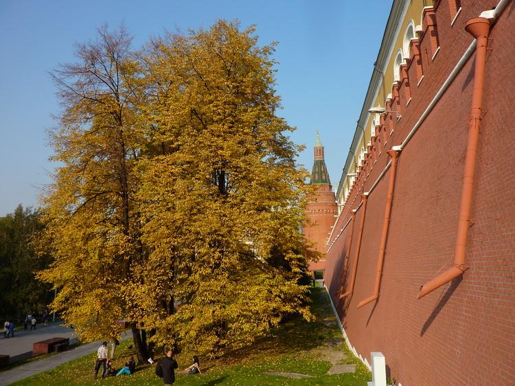 Интересные места Москвы фото от СВ-Астур