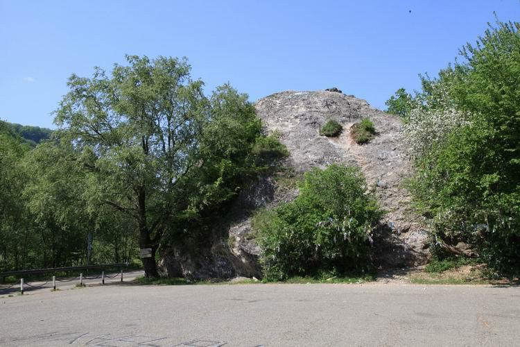 Казачий камень фото от СВ-Астур, Казачий камень в Адыгее