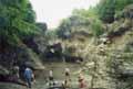 Тренировочный поход в каньон реки Белой