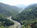 Река Шахе, седьмой день похода
