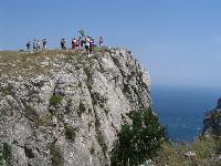 Путешествия в горы Крыма