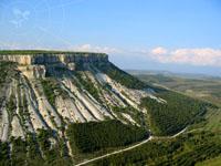 Активные туры в Крым