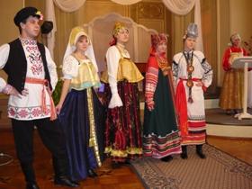 Отдых в Иваново на масленицу