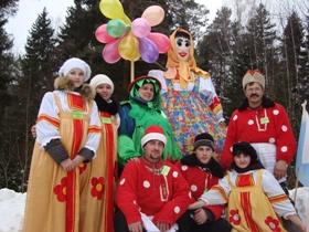 Туры на масленицу в Иваново