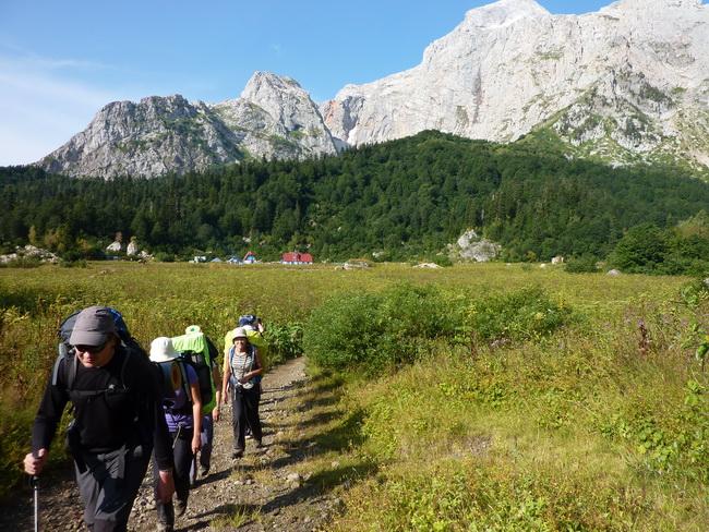 tourism potential in ne