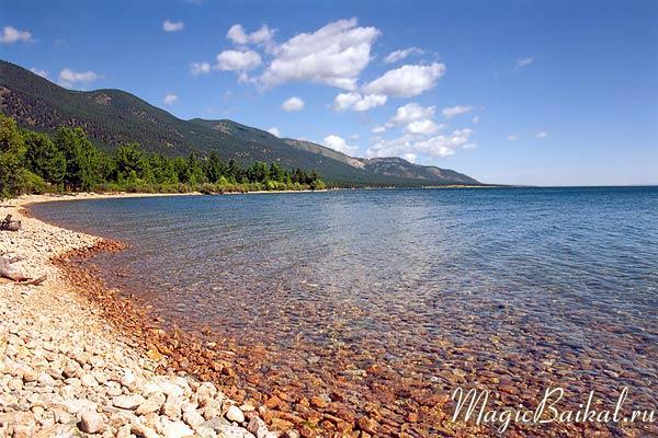 Малое море - Байкал