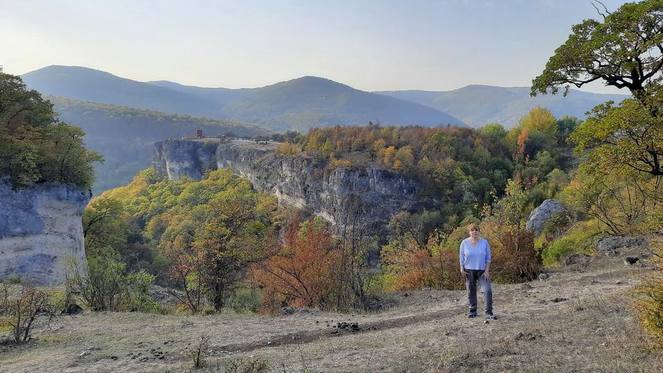Активный тур в Адыгее осенью, осенний тур в горах Адыгеи от СВ-Астур