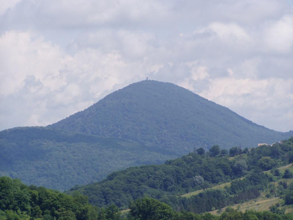Гора Ахун - Сочи