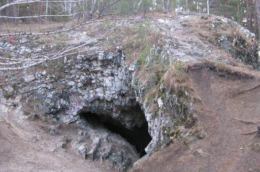 Сугомак пещера фото от СВ-Астур