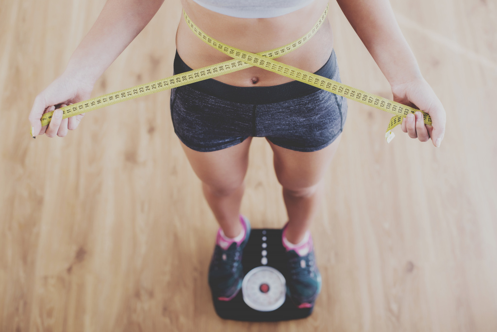 Простой и быстрый способ похудеть