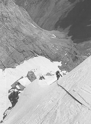 Фанские горы - поход