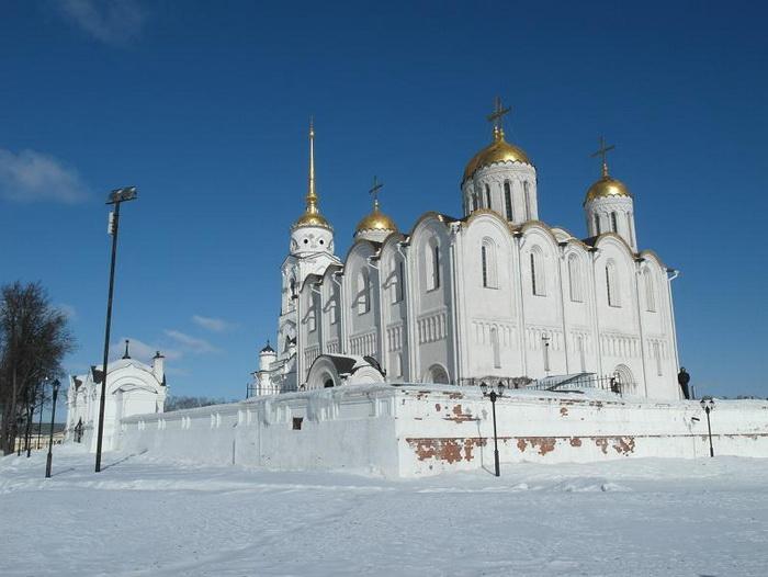 Владимир, город Владимир