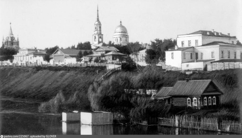 История Ижевска