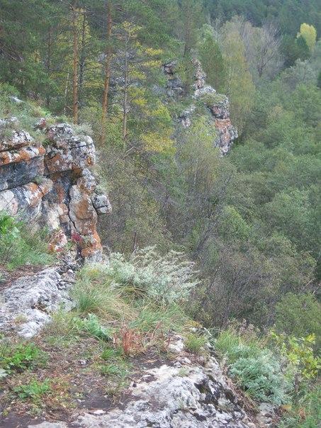 Южный Урал фото от СВ-Астур