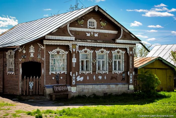 Село Кидекши