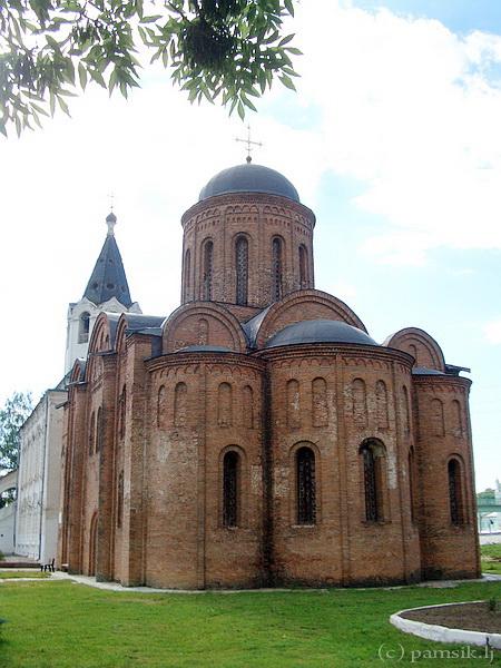 Смоленск, город Смоленск