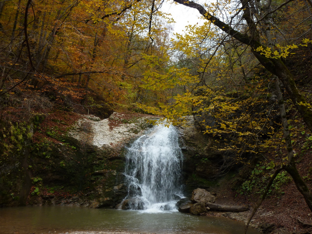 Осенний тур в Адыгее от СВ-Астур, осенние туры в горы Адыгеи