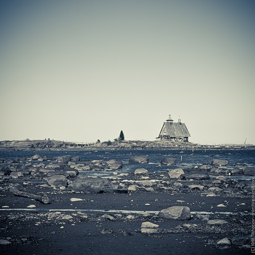 Соловки острова, Соловецкие острова