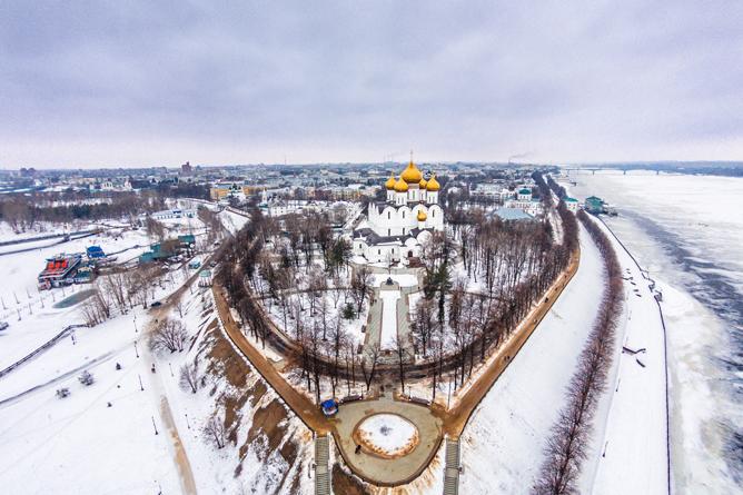 Ярославль - город Ярославль