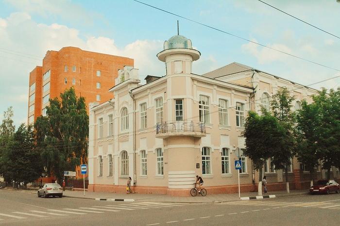 Город Клинцы