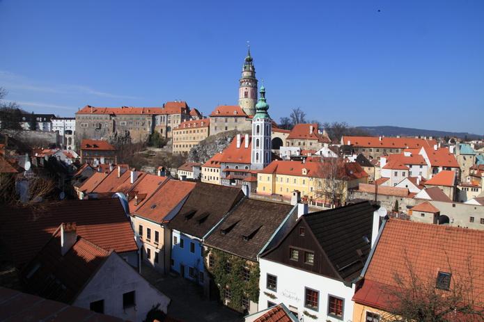 Чехия. Поездка в Чехию, фото от СВ-Астур
