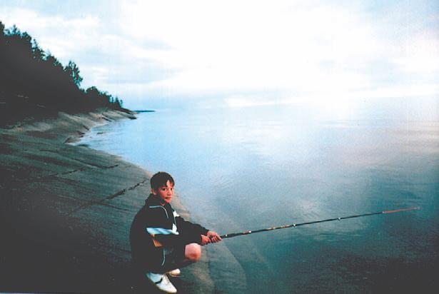Онежское озеро, Карелия
