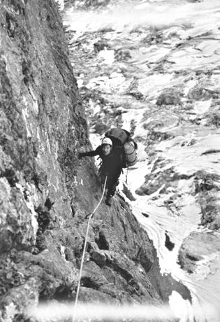 Фанские горы - горный поход