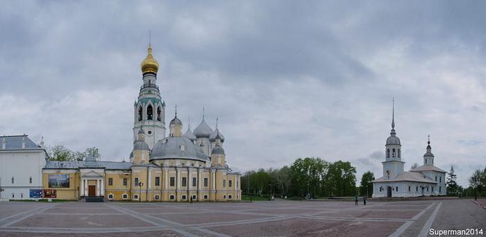 Вологда, город Вологда