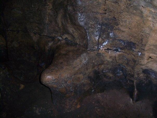 Серпиевские пещеры фото СВ-Астур