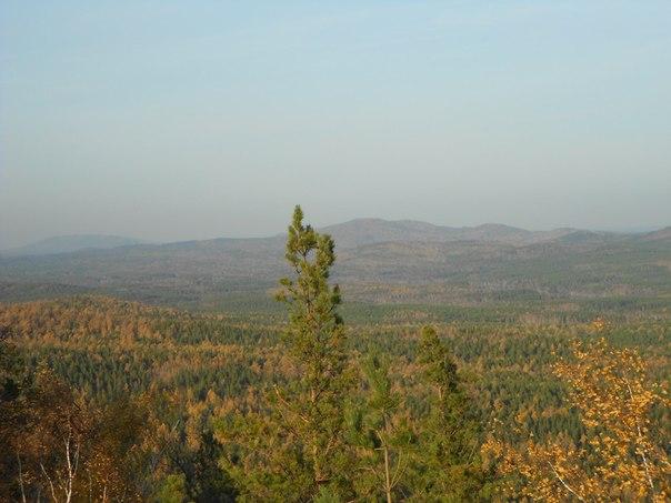 Природно-территориальный комплекс Сугомак фото от СВ-Астур