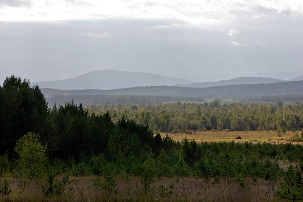 соколиная гора ильменского хребта фото того