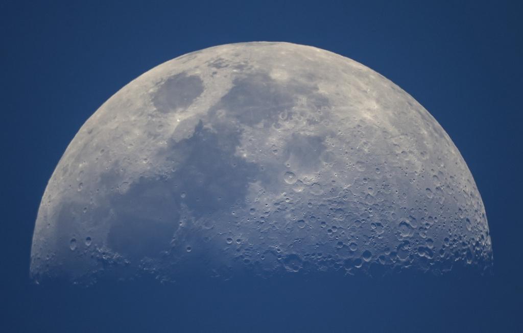 Хорошая картинка луны