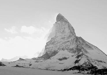 маттерхорн гора