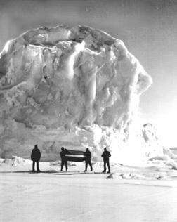 Айсберг, фото айсберга