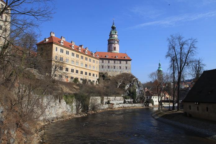 Чехия, Красивые места Чехии, фото Чехии от СВ-Астур.