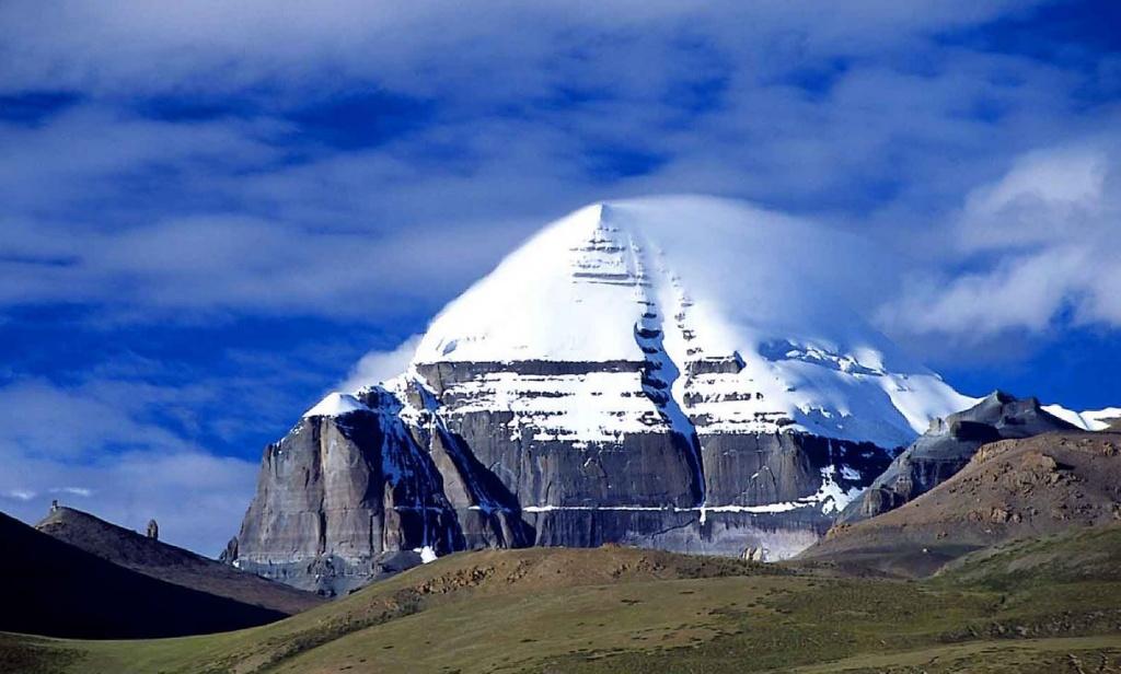 так священная гора в тибете кайлас фото было