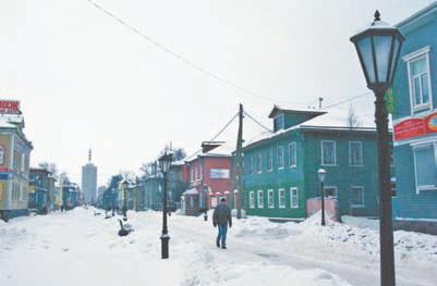 Архангельск, фото города Архангельск