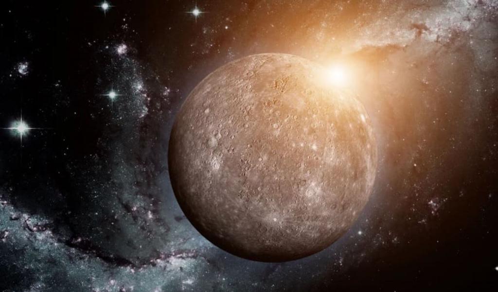 приклеено планета меркурий в солнечной системе фото дошкольном