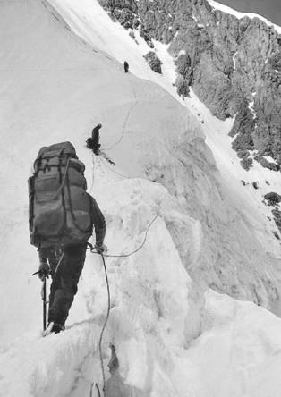 Поход по Фанским горам