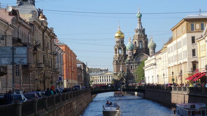 Петербург - город Санкт-Петербург фото от СВ-Астур