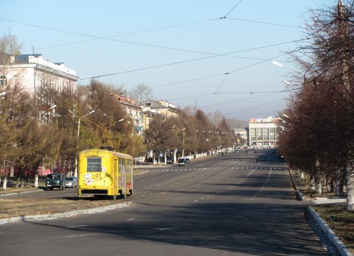 Комсомольск-на-Амуре город