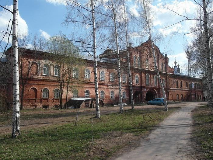 Что посмотреть в Кирове