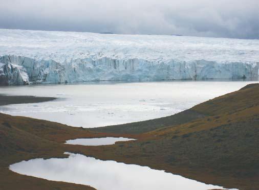 Гренландия - фото Гренландии