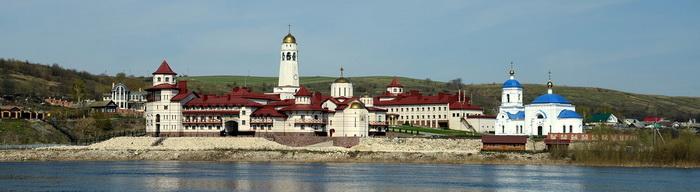 Винновка Самарская область