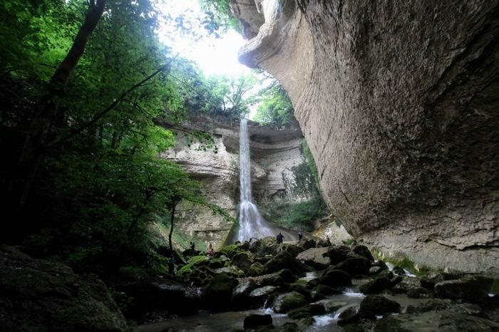 Абхазия, что посмотреть в Абхазии  фото
