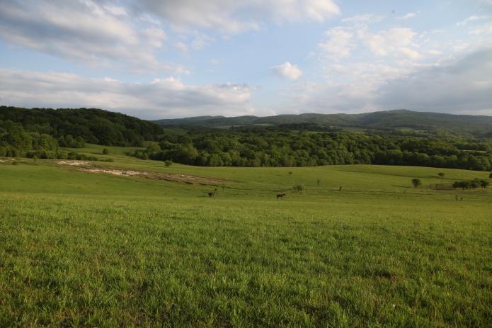 пейзаж фото от СВ-Астур