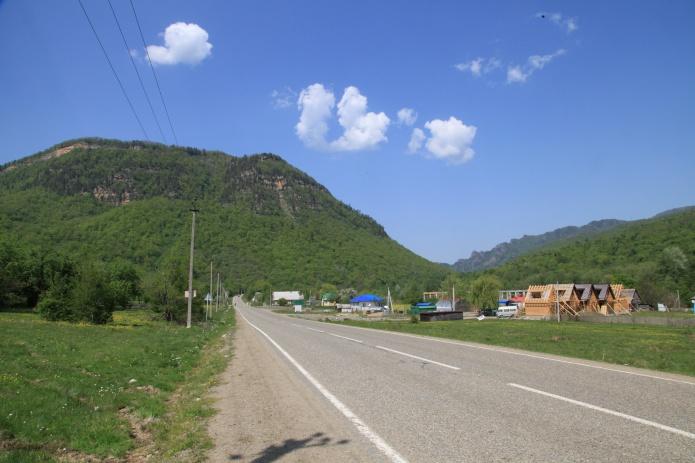 Хамышки фото от СВ-Астур. Посёлок и село Хамышки