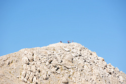Восхождение на Оштен, вершина горы Оштен, тур от СВ-Астур