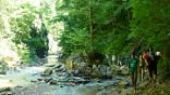 """<span style=""""line-height: 20px;"""">Хаджох по количеству уникальных природных и исторических памятников, восхитительно красивых мест превосходит признанные курорты России. Красота встречает вас повсюду. В окрестностях Хаджоха более 40 водопадов, 15 пещер, большое количество гротов, панорамных точек и смотровых площадок.</span>"""