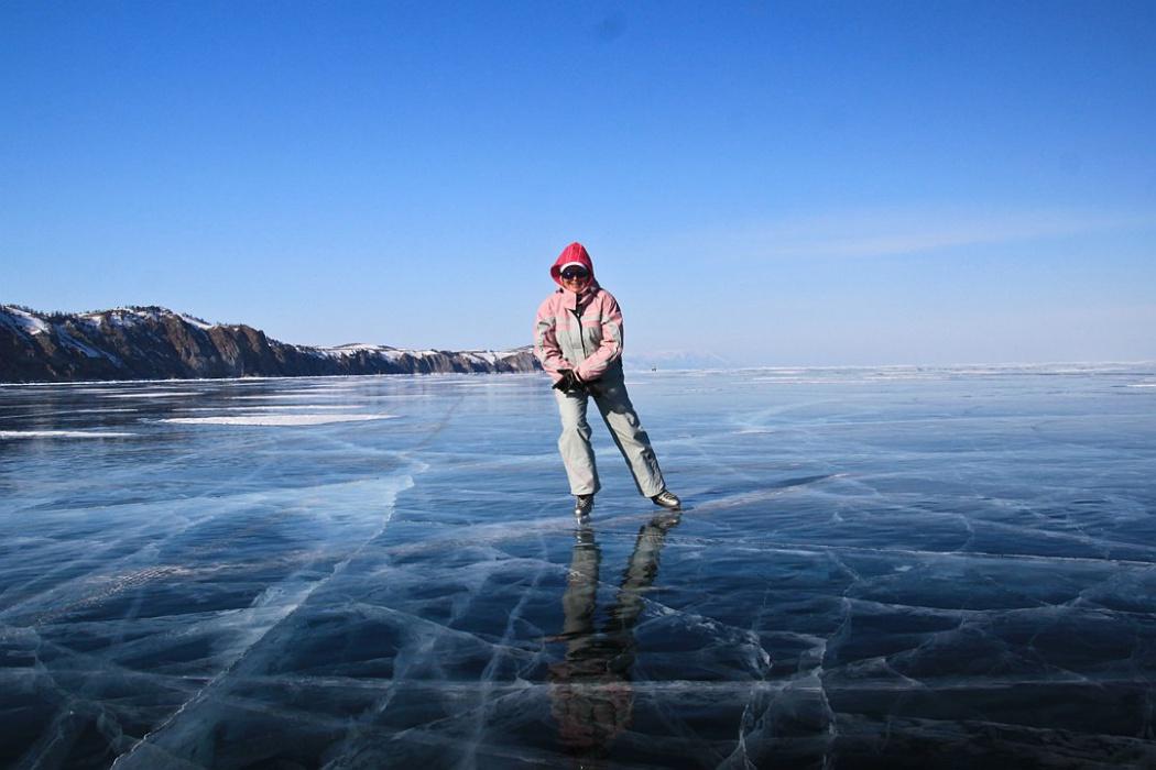 Отдых на Байкале, туры на Байкал, туризм на озере Байкал ...